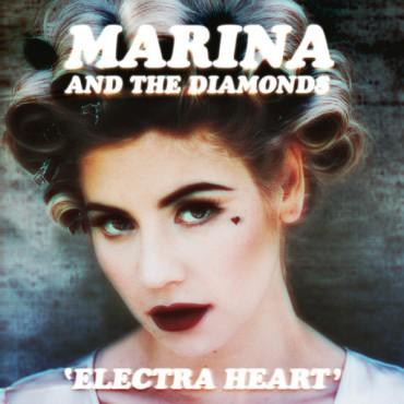 Electra Heart Font