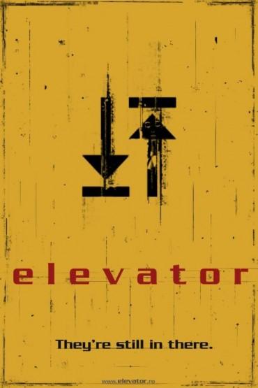 Elevator Font