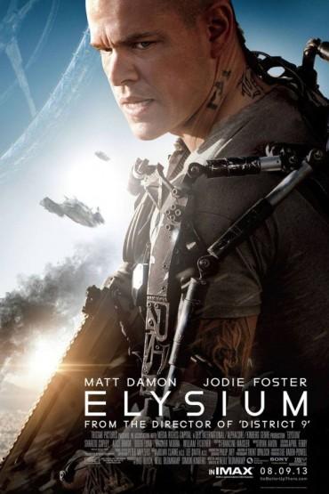 Elysium Font