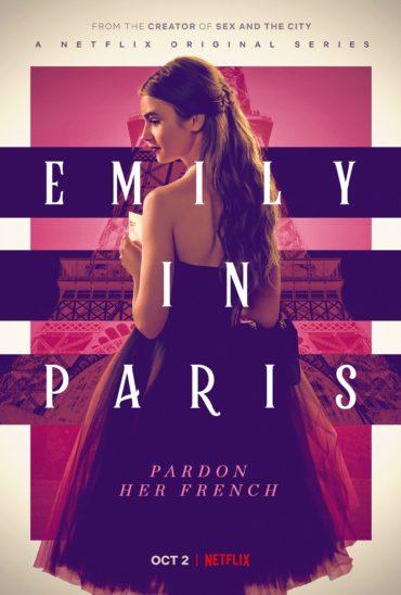 Emily in Paris Font