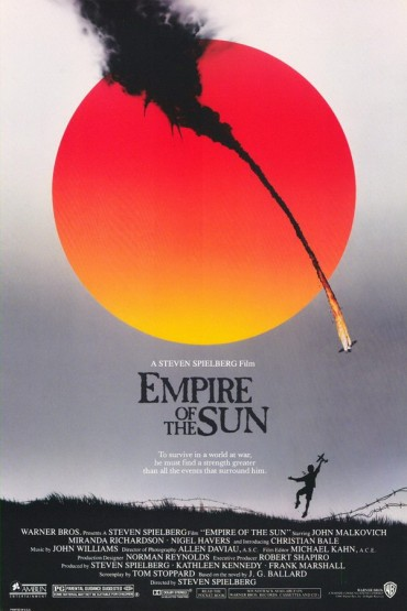 Empire of the Sun Font