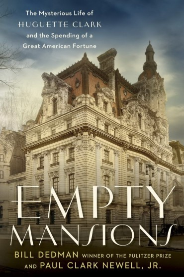 Empty Mansions Font