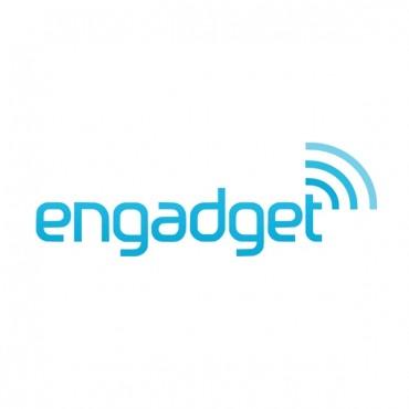 Engadget Font