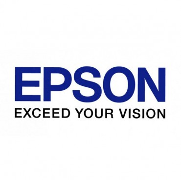 Epson Font