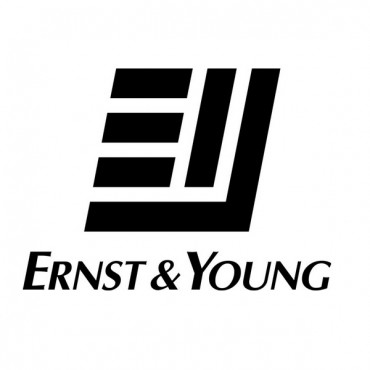 Ernst & Young Font