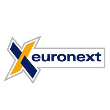 Euronext Font