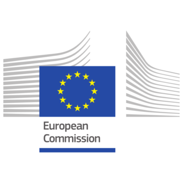 European Commission Logo Font