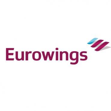 Eurowings Logo Font
