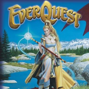 EverQuest Font