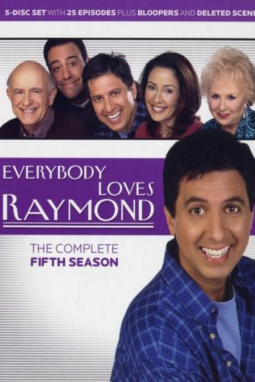 Everybody Loves Raymond Font