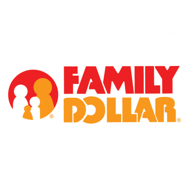 Family Dollar Logo Font