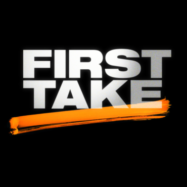 First Take Font