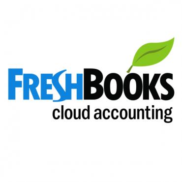 FreshBooks Logo Font
