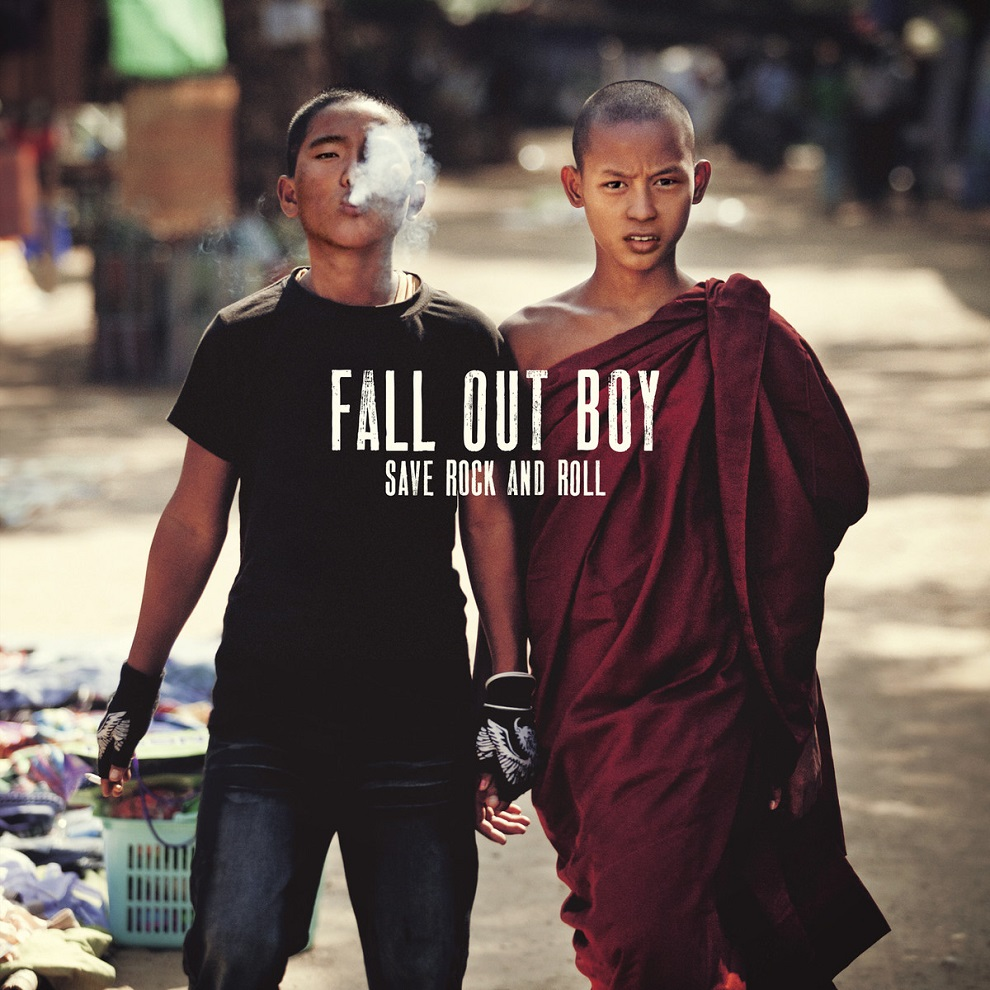 Fall-Out-Boy-Save-Rock-and-Roll FONT