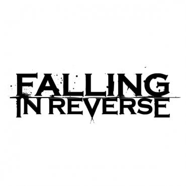 Falling in Reverse Font