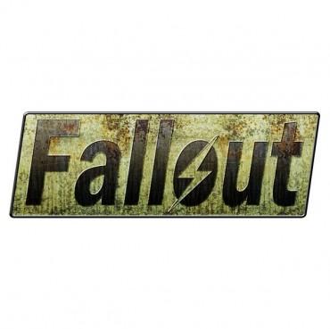 Fallout-Schriftart