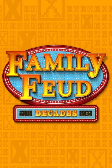 Family Feudフォント