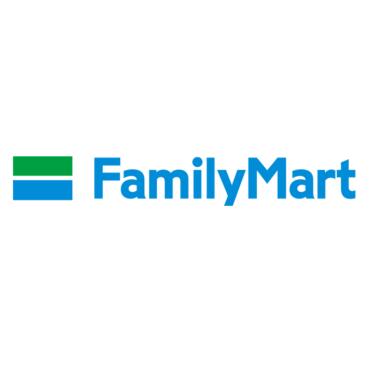 FamilyMart Logo Font