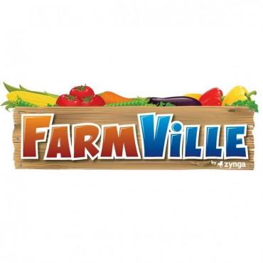 FarmVille Font
