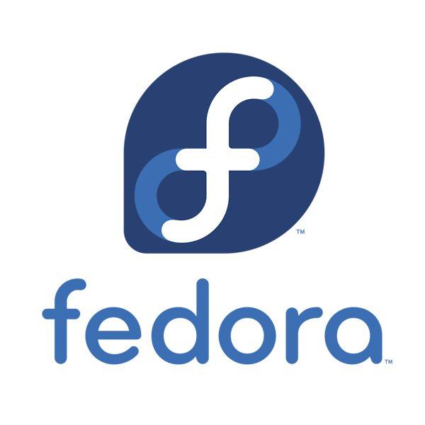 Fedora Font and Fedora Logo