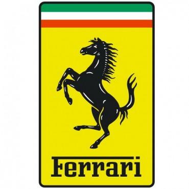 Ferrari Font