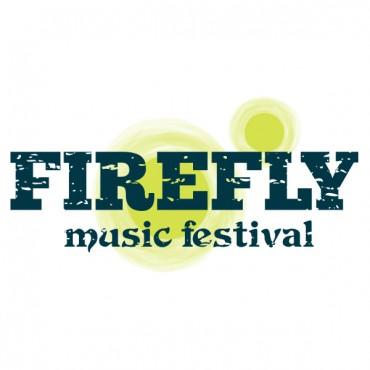 Firefly Music Festival Font