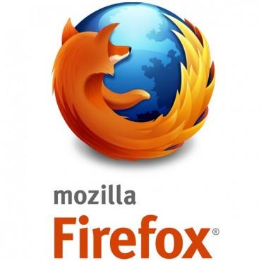 Firefox Font