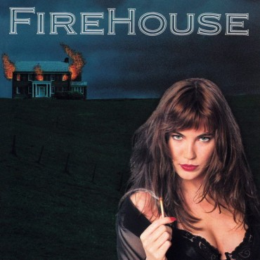 Firehouse Font