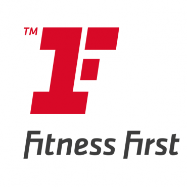 Fitness First Logo Font