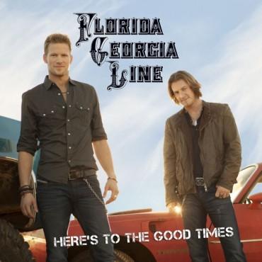 Florida Georgia Line Font