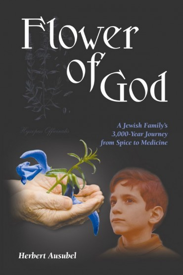 Flower of God Font