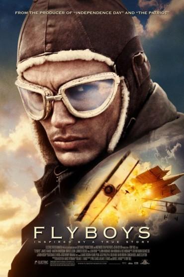 Flyboys Font