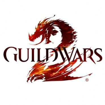 Guild Wars 2 Font