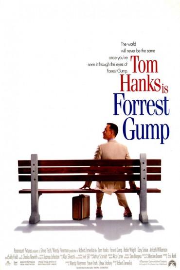 Forrest Gump Font