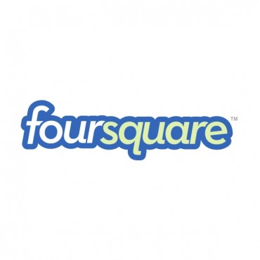 Foursquare Font