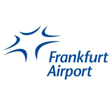 Frankfurt Airport Font