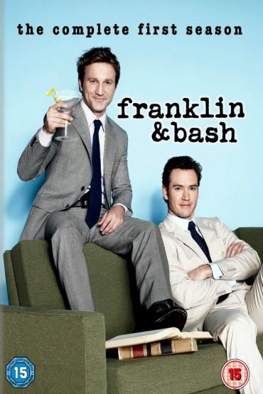 Franklin & Bash Font