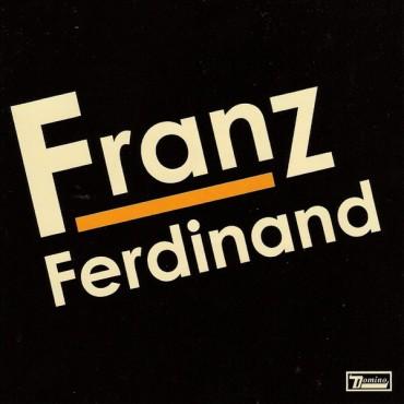 Franz Ferdinand Font