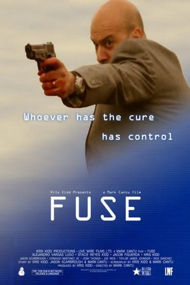 Fuse Font