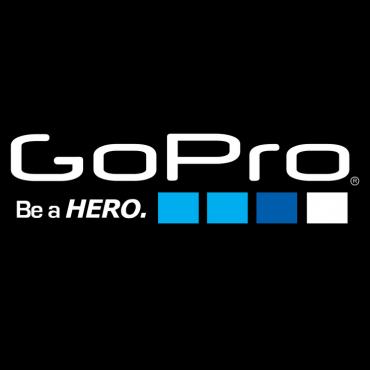 GoPro-Logo-Schriftart