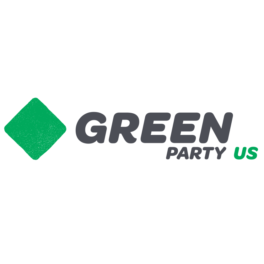 Green Party Font