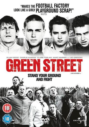 Green Street Font