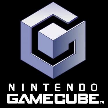 GameCube Font