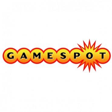 Gamespot Font
