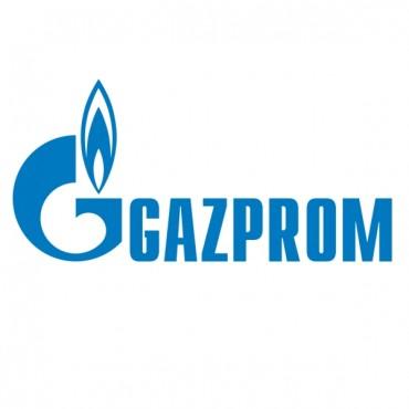 Gazprom Font
