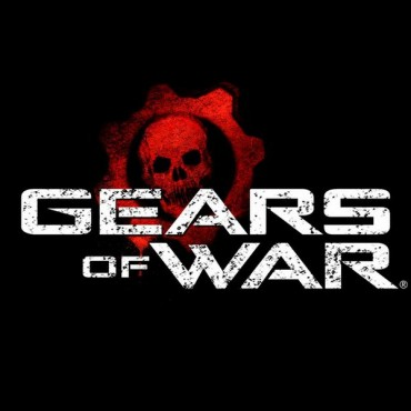 Gears of War Font