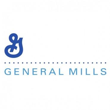 General Mills Font