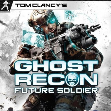 Ghost Recon Font