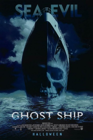 Ghost Ship Font