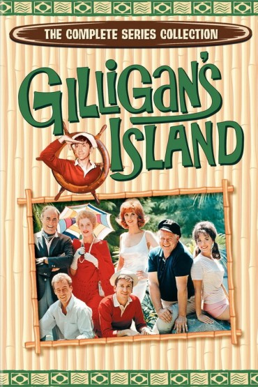 Gilligan's Island Font